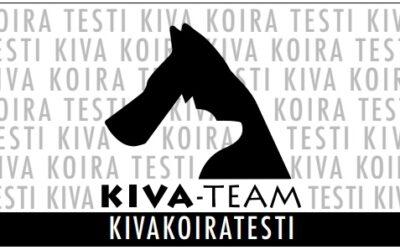 Kiva Koirakansalainen testi: 08.10.2021 klo 15 Espoo